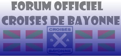 Croisés de Saint-André - Bayonne