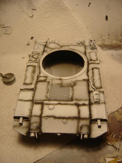 M-41 Walker Bulldog Hué 1968  814820M_41_peinture__3_