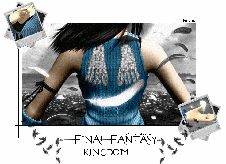 Final Fantasy Kingdom