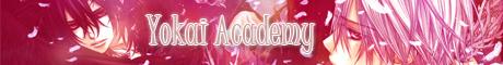 Yokai Academy 820989bann