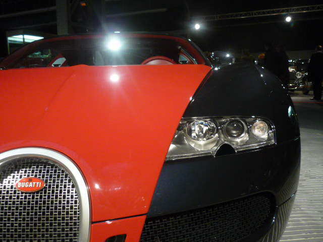 2010 - [Exposition] Les 100 ans de Bugatti 8242379