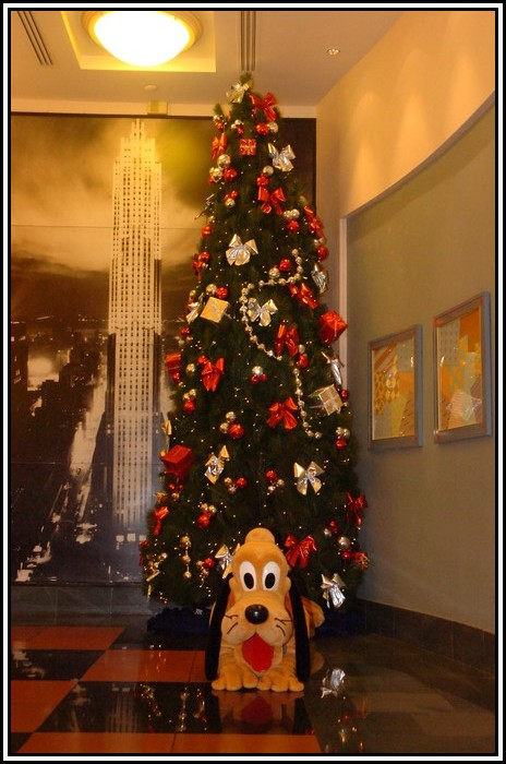Disney's Hôtel New York - Page 2 83165Image017