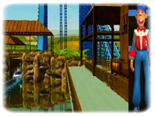 """Roller Coaster Tycoon Awards 2009  """"la grande finale"""" 835865Alex_Woc"""