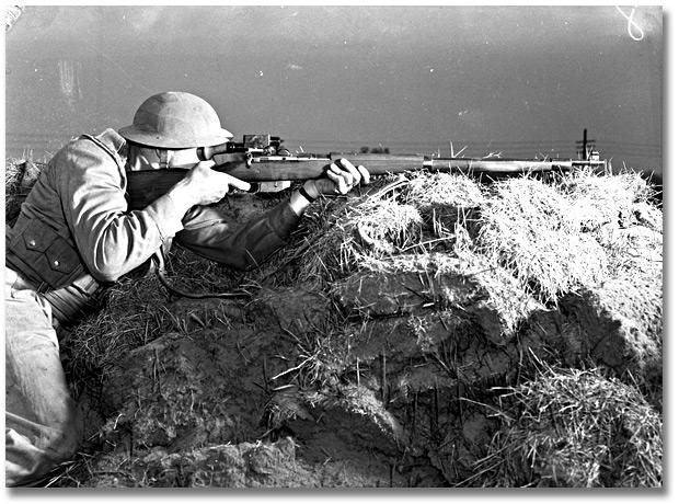 FUSIL ROSS MARK 3B 8394338794_sniper_by_straw_620