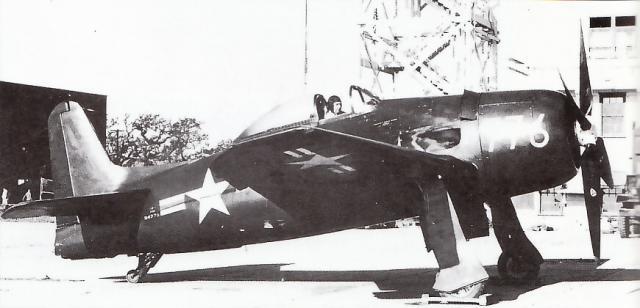 GRUMMAN F8F BEARCAT 840435Grumman_F8F_1_Bearcat_4