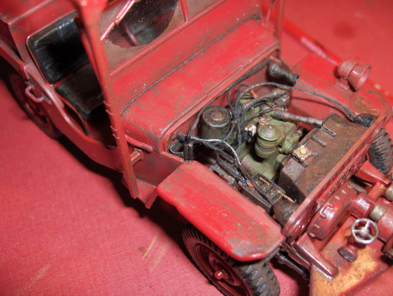 Fire Jeep 1/24 Italeri - Page 5 840972HPIM0833