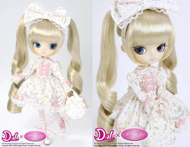 Doll Carnival 2009 : Dal Chantilly X Angelic Pretty EL 852388chantilly