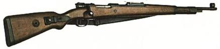 Les armes de l'infanterie 863303Mauser_Kar98k