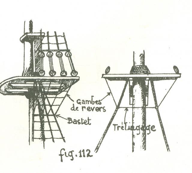 L'Union Brigantin Constructo au 1/100ème en bois - Page 2 870028Numeriser0003