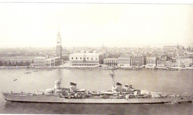 [MFA] BATAILLE NAVALE DE BENGHAZI 7-13 JANVIER 1949 872009Raimondo_Montecuolli