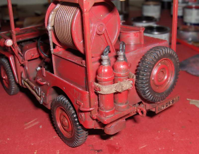 Fire Jeep 1/24 Italeri - Page 5 876443HPIM0864