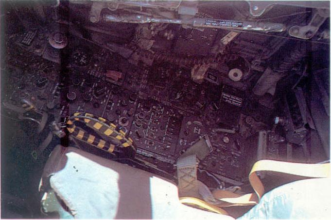 [MC1 - F4 Phantom] F-4N Phantom II Hasegawa 1/48 - TERMINE ! 876572f4nfront_console_d