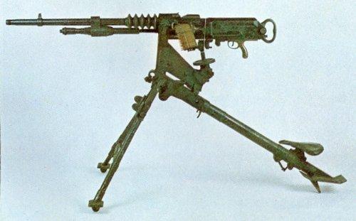 Les armes de l'infanterie: Les mitrailleuses. 878811Mitr_Hotchkiss_14_