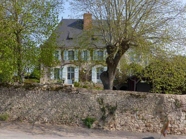 Un petit aperçu de calme et de volupté en pays d'Anjou 887509P1010822