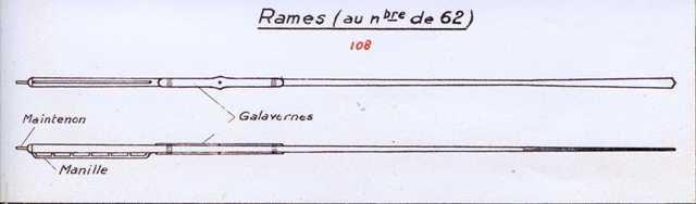 La Réale de France au 1/75ème - Heller - Page 3 8885303_RamesR