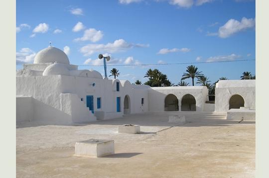 25 des plus belles mosquées du monde 888556tunisie_280337