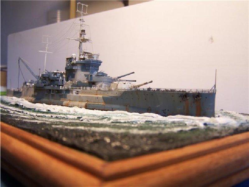 Un petit résumé de mon projet naval Airfix  1/600 891542hms_Warspite_125