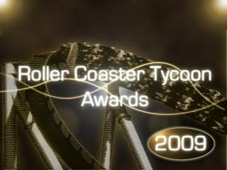 "Roller Coaster Tycoon Awards 2009  ""la grande finale"" 894827RCT_awards_2009"