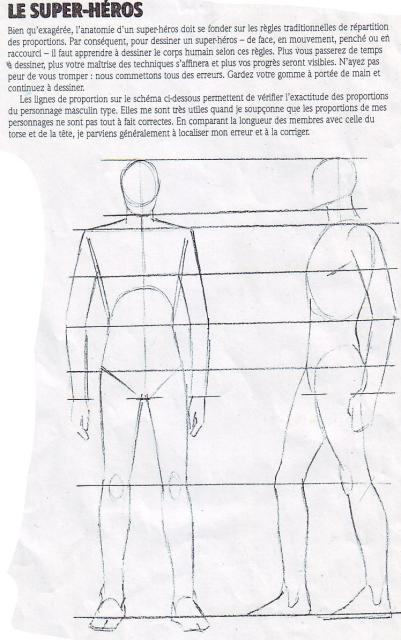 corps humain 8973795