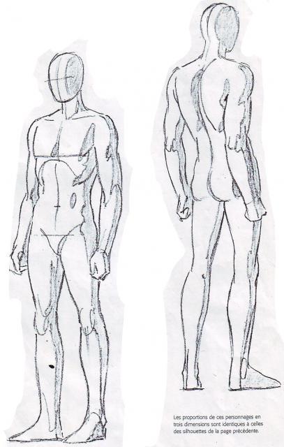 corps humain 9058552