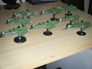 Vends flotte Imperiale Battlefleet Gothic 907423dscf0199
