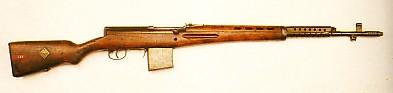 Les armes de l'infanterie 910989SVT40