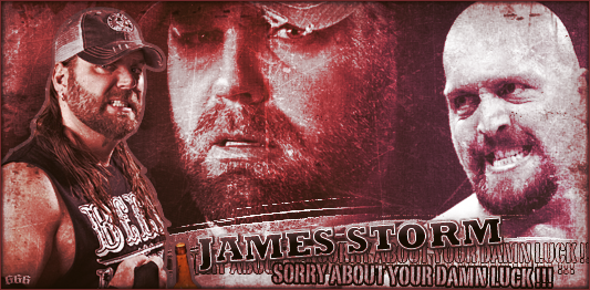 RAW (15/06/09) 912340JamesStormBigShow
