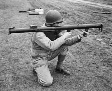 Le bazooka M1A1 912841bazooka