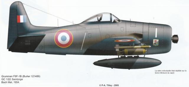 GRUMMAN F8F BEARCAT 913689Grumman_F8F_1B_Bearcat_4