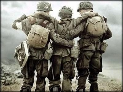 Historique du 506e régiment d'infanterie parachutée. 9168342