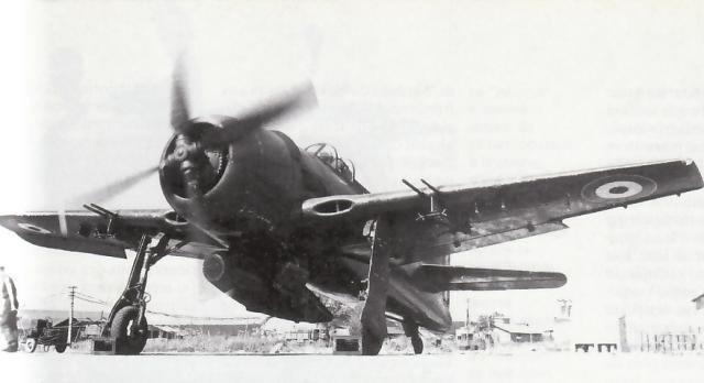 GRUMMAN F8F BEARCAT 917878F8F_1B_avec_nacelle_photo
