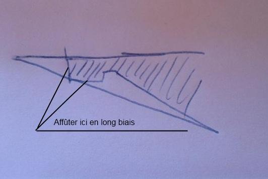 Navire-école belge Mercator au 1/120è - mantua - Page 2 919141lame_de_cutter