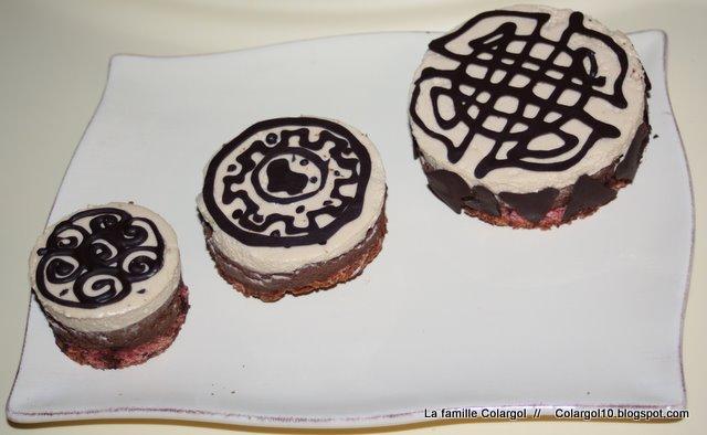Bavarois Chocolat 926450IMG_4863
