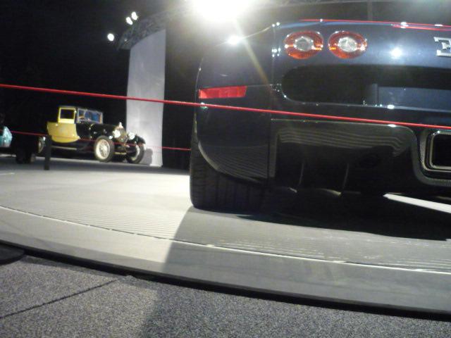 2010 - [Exposition] Les 100 ans de Bugatti 92828718