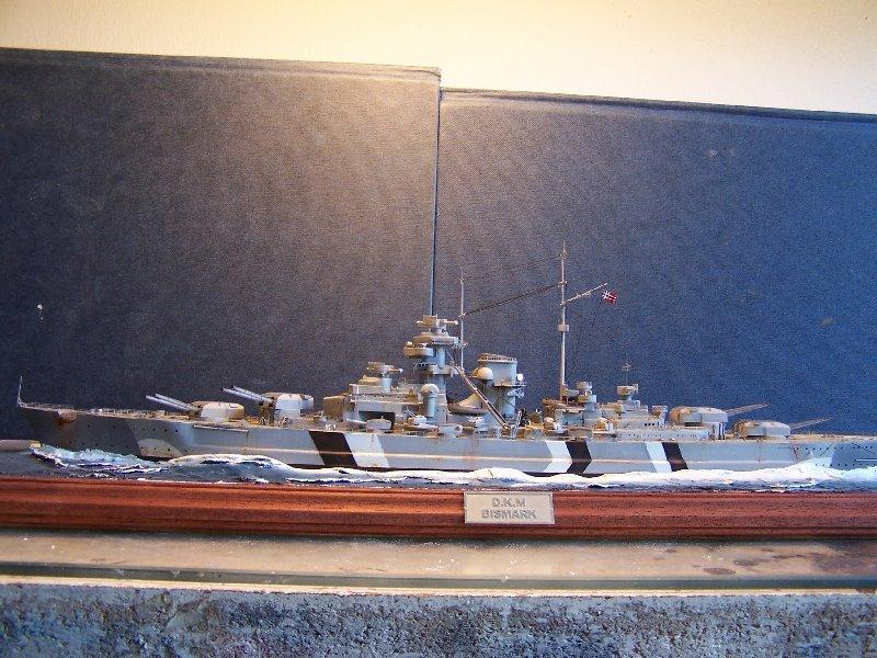 Un petit résumé de mon projet naval Airfix  1/600 930007kitsairifxraliss001