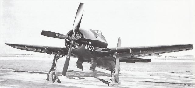 GRUMMAN F8F BEARCAT 932389Grumman_F8F2N_Bearcat_1