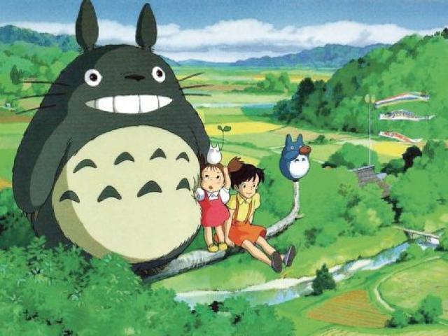 Mon voisin Totoro 932675arton76_450x338