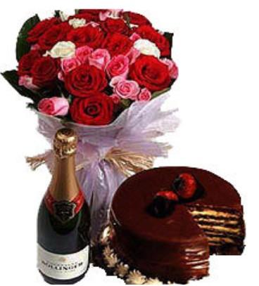 Anniversaire Tatannie  934281roses_choccake_champagne