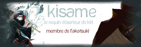 Konoha anniversaire : 1 an et grande fête au village 938532kisame2