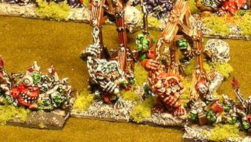 Bataille tour 1 : Hommes Lézard vs Orcs 958378gp5