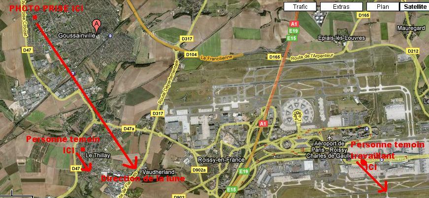 2009: Le 05/09 vers 22h00 - Sphere Lumineuse à Goussainville dans le val d'Oise.  96168gouss