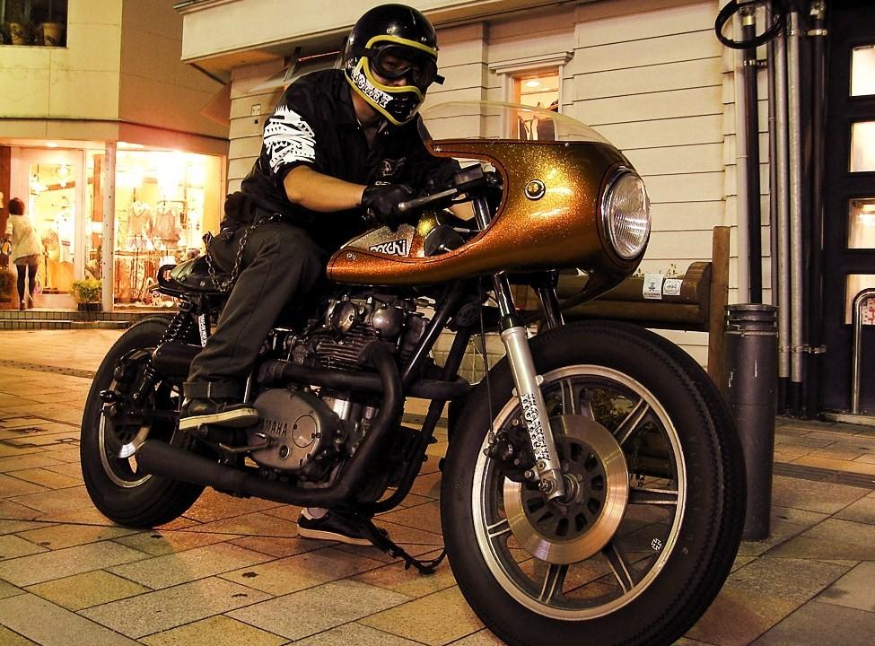 Japan style 964853ride