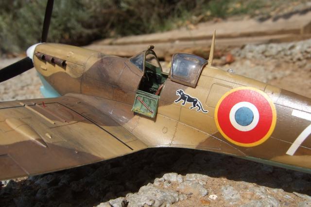 Du plastique qui ne navigue pas le focke-wulf 190 au 1/72è 977170Spitifire_MkV._FAFL._Tunisie_1943_004