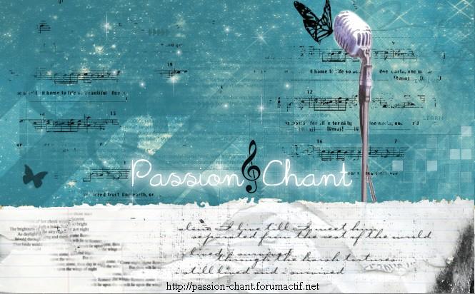Passion-Chant