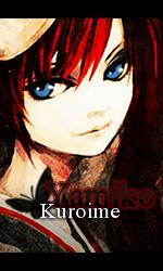 Yamiko Kuroime