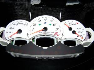 Boxster 986 2.5 préparation, intérieure carbone ... Mini_134627101_6548