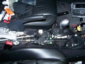 Boxster 986 2.5 préparation, intérieure carbone ... Mini_135672101_6430