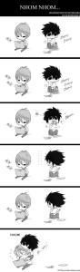 Images drôles de Manga - Parodies - Page 2 Mini_151536Death_Note__nhom____by_NTDevont