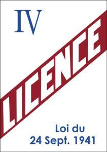 Plaque licence 4... Mini_170506licence_4
