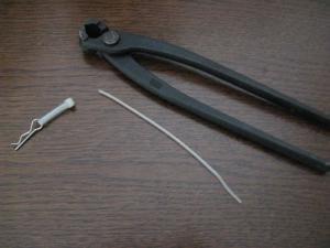 Tirador de clips de carrocería Mini_2262416EME